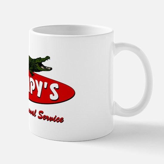 STUMPYSpp Mug