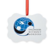 EWB-logo Ornament