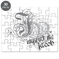 jb Puzzle