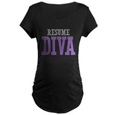 Resume DIVA T-Shirt