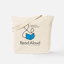 RAD_Logo_10x10 Tote Bag
