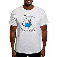 RAD_Logo_10x10 T-Shirt