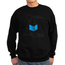 RAD_Logo_10x10 Sweatshirt
