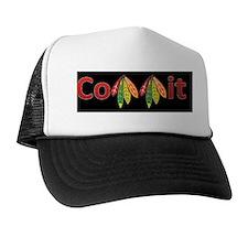 commit solo2 Trucker Hat
