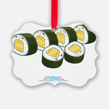 Kawaii-Tomago-Roll-Cafe-Trans Ornament