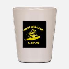 jetski-club-front 2 Shot Glass