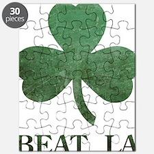 BeatLA2 Puzzle