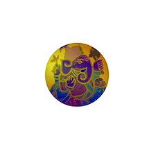 GaneshGlass.gif Mini Button