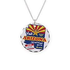 visit_arizona Necklace
