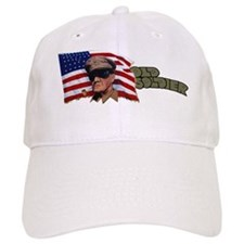 B-52G 58-0178 Old Soldier Baseball Cap