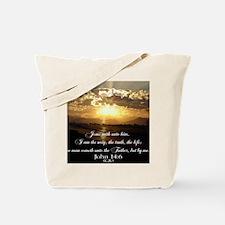 John146 Tote Bag