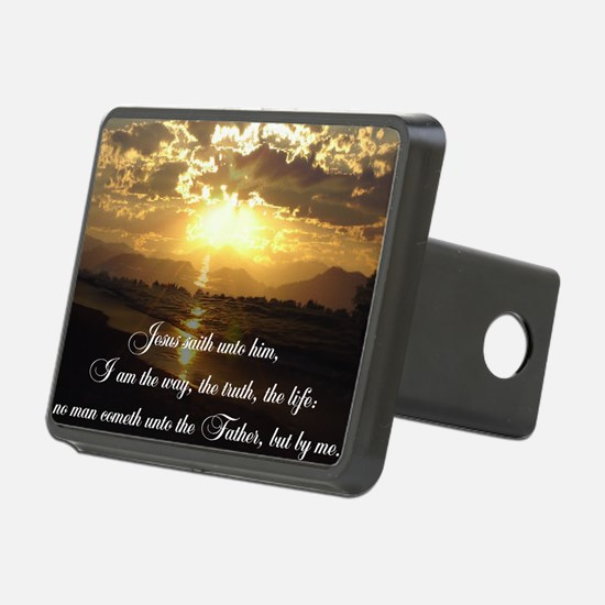 John146 Hitch Cover