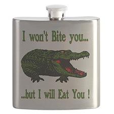 IWILLEATYOU Flask