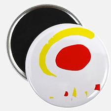 espana(blk) Magnet