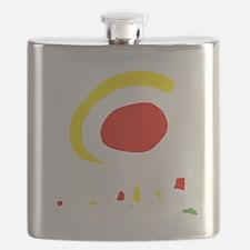 espana(blk) Flask