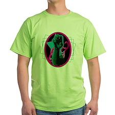 Little monsters hand T-Shirt