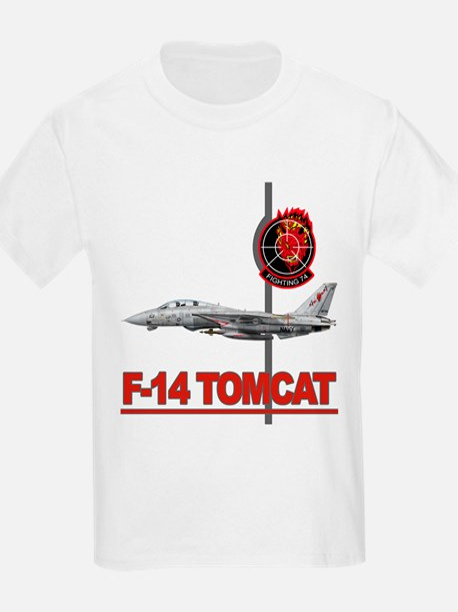 VF-74 Be-Devilers Kids T-Shirt