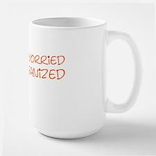 worriedorgUs Mug