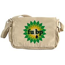 fu bp Messenger Bag