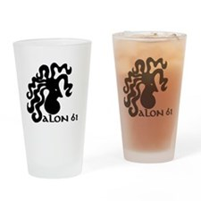 salon61 copy Drinking Glass
