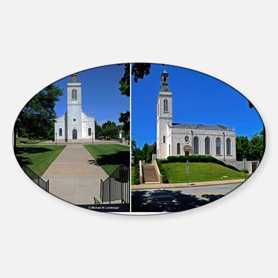 01-Ext- 2- of Church Sticker (Oval)