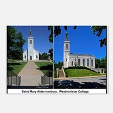01-Ext- 2- of Church Postcards (Package of 8)