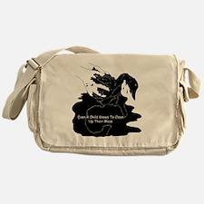 oiledduck Messenger Bag