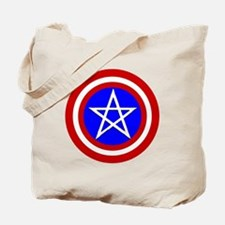 Pagan_America Tote Bag