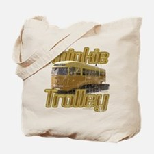 Twinkie Trolley t-shirt Tote Bag