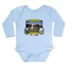 Gettysburg-Bloody Wheatfield Body Suit