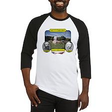 Gettysburg-Bloody Wheatfield Baseball Jersey