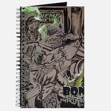 2-poster Journal