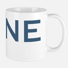 gOne_dark Small Small Mug
