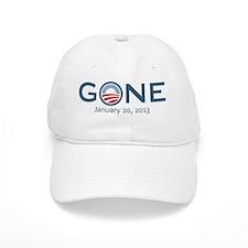 gOne_dark_date Baseball Cap