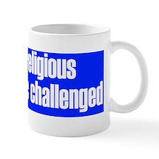 Not religious-CP Mug