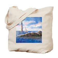 MINOT SQ for CP Tote Bag