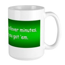 rolloverminutes Mug