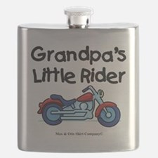 grandpas-little-rider Flask