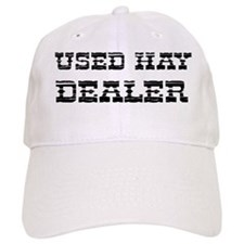 Use Hay Dealer 2 Baseball Cap