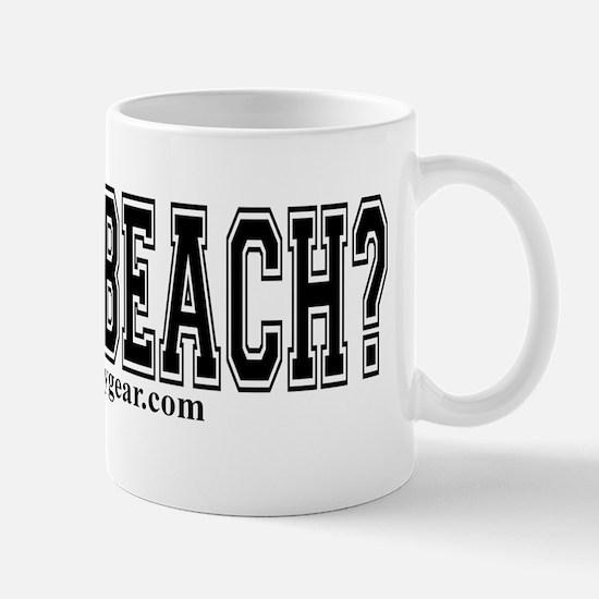 whatbeachbumper Mug