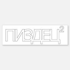 Y02 Sticker (Bumper)