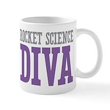 Rocket Science DIVA Mug
