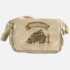 Vincent Messenger Bag