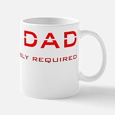 I_AM_DAD_2000x2000 Mug