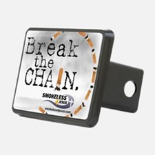 breakthechain Hitch Cover