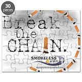 Stop smoking Puzzles