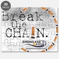 breakthechain Puzzle