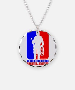 Welder Necklace
