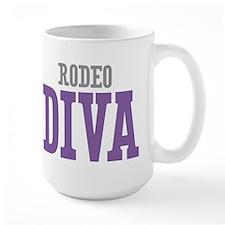Rodeo DIVA Mug
