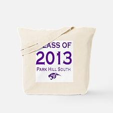 Classof2013PHS Tote Bag